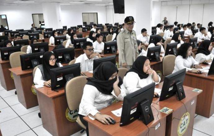 Soal Latihan Tes Cpns 2021 : Twk, Tiu Dan Tkp (Pdf ...