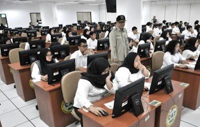 Download Soal Latihan CPNS Terbaru 2021