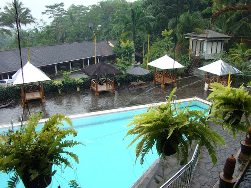 Hotel Di Baturraden