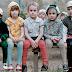 Niños de Libra