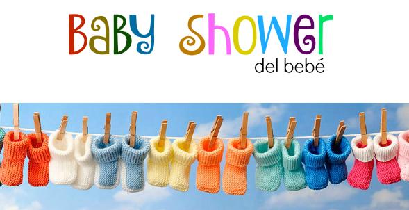 Baby shower del bebé