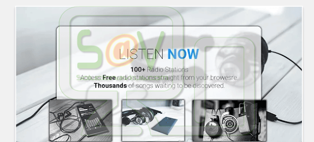 HD Radio Player