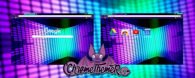 Lights Google Theme  | Chrome Web Store