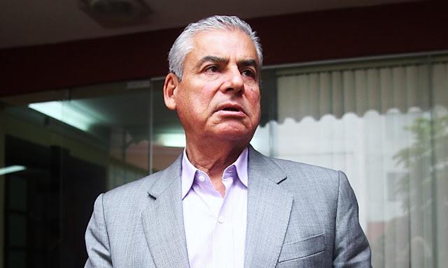 Ex premier César Villanueva es detenido