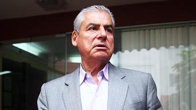 César Villanueva es detenido por una investigación de tráfico de influencias