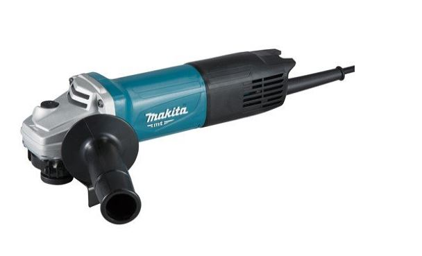 Makita M9513B 850W Angle Grinder, 100mm