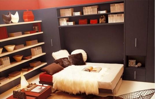 Multipurpose Furniture For Small Home Design Ideas Inspiring Interior Design Ideas