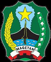 Logo Kabupaten Magetan PNG