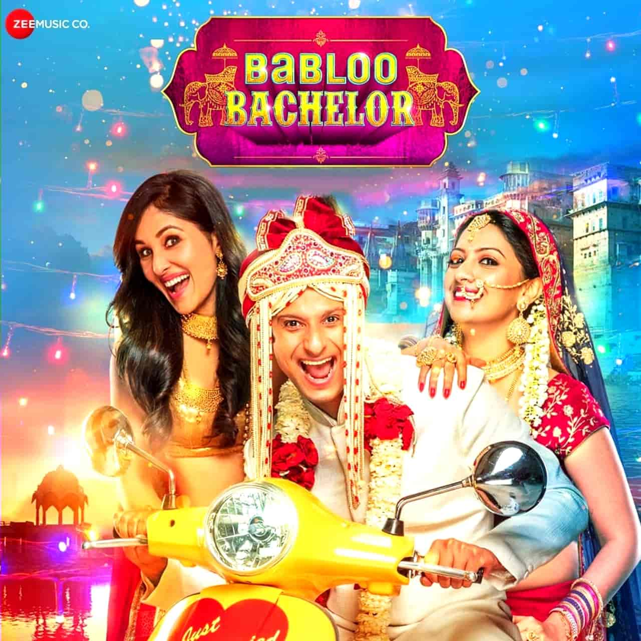Kasam Lyrics :- Arijit Singh given his melodious voice in a very beautiful song Kasam from Sharman Joshi starrer movie Babloo Bachelor. Music of this song given by Jeet Gannguli and produced by Aditya Dev while this beautiful song Kasam lyrics has penned by Rashmi Virag. This song is presented by Zee Music Company label.