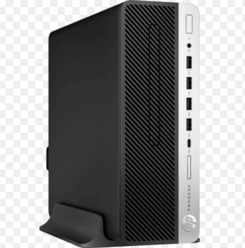 HP ProDesk 600 G4 SFF Drivers Download - HP Support Drivers