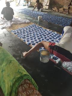QS Batik Fabric