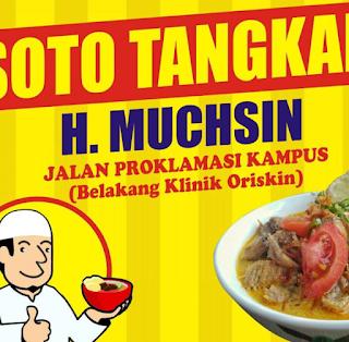 LOKER WAITRESS & DISHWASHER SOTO TANGKAR H. MUCHSIN PALEMBANG FEBRUARI 2020