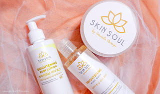 skin soul