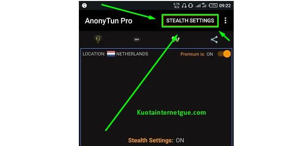 Cara Memindahkan Kuota Chat Telkomsel Agar 24 Jam 2019: LANGKAH KEDUA