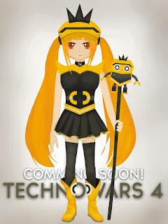 Technowars 4 HMPS TI Unikama, Ajang Lomba Robot, Workshop, Seminar.
