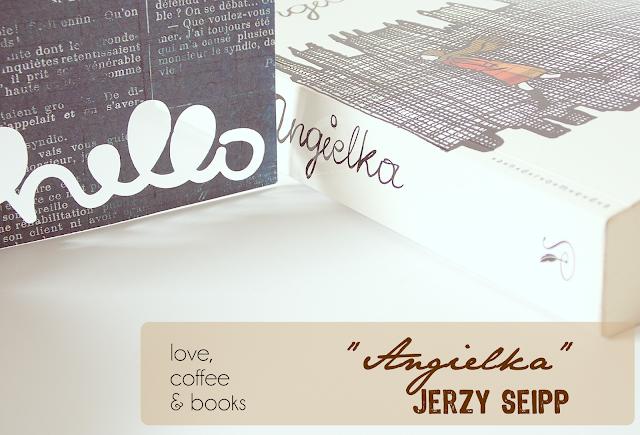 """8. """"Angielka"""" Jerzy Seipp"""