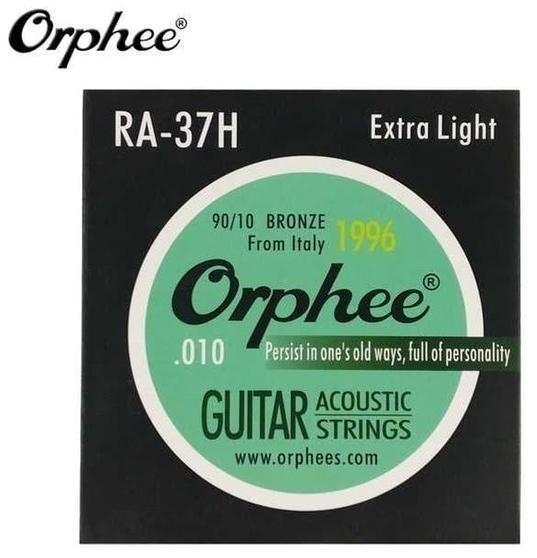 Orphee Extra light RA-37H