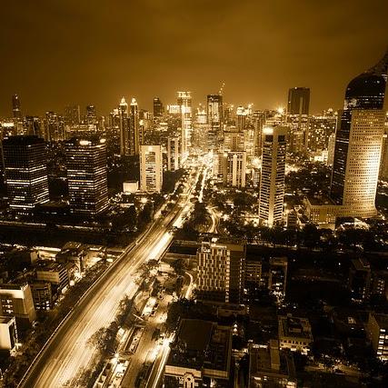 Objek Wisata Seru di Jakarta Untuk Temani Liburan Akhir Pekan
