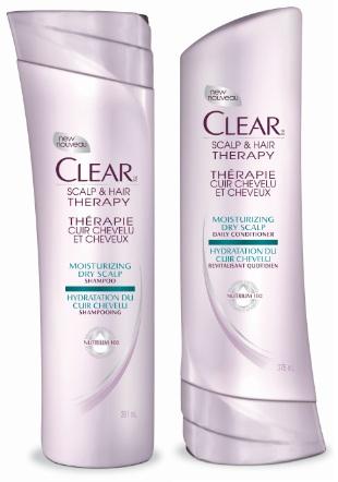 Clean Scalp Natural Hair