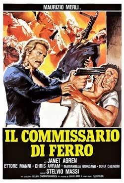 The Iron Commissioner (1978)