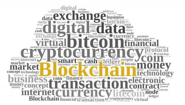 Blockchain disrupting many industries !!