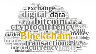 Blockchain disrupting many industries