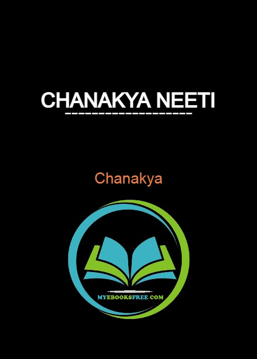 Chanakya Neeti By Chanakya [English] Pdf Download