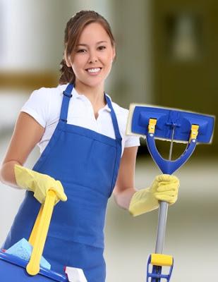Onde Contratar Empregados Domésticos
