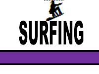 Mengupas Istilah Berselancar (Surfing) di Internet