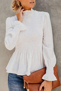 https://www.luvyle.com/high-neck-plain-bell-sleeve-blouses-p-47016.html
