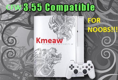 ps3 3.55 original firmware download