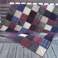 Flannel Squares
