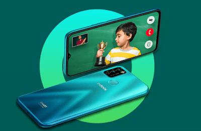 Infinix Smart 5A Coming Soon - Infinix Smart 5A Launch Date in India