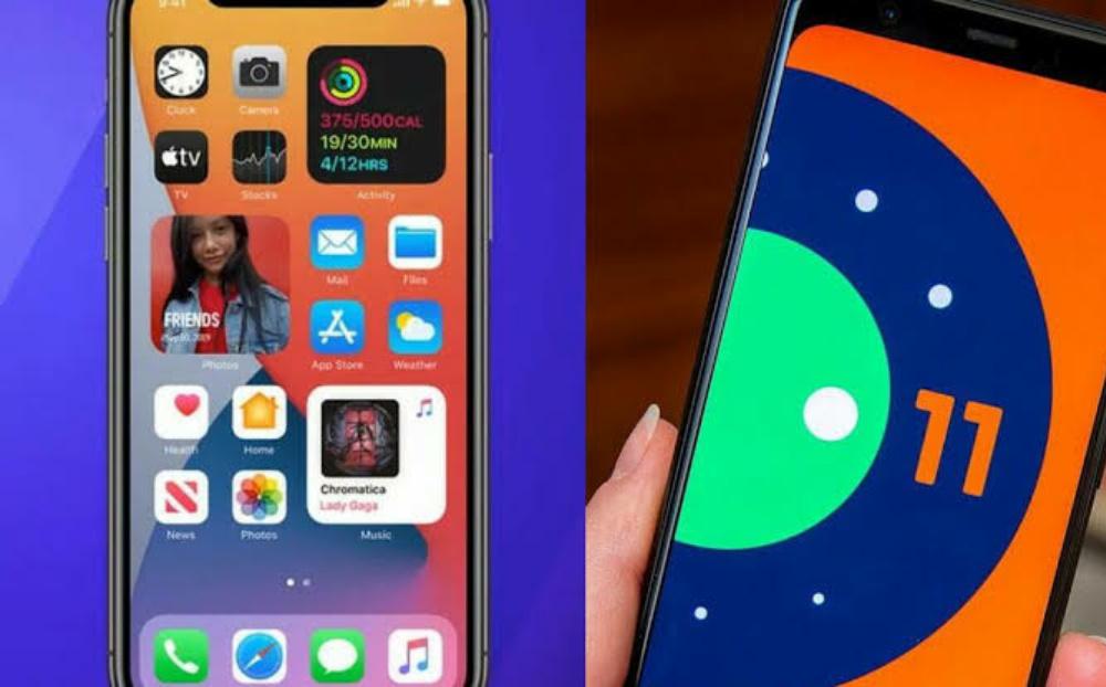 Instala Launcher de iOS 14 En Tu Android