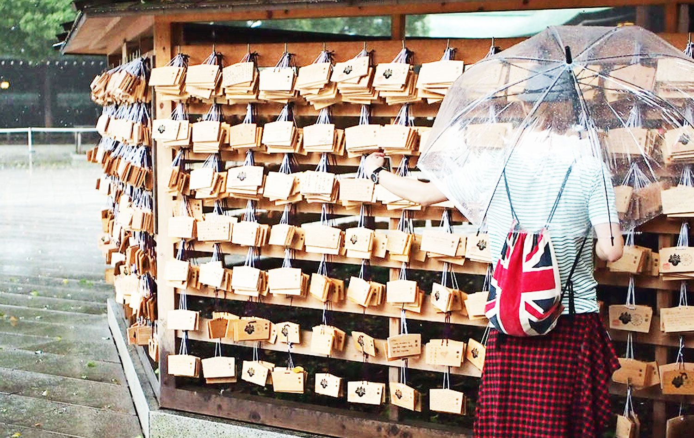 Meiji Shrine - TThe Must Eat, Drink and Play in Tokyo