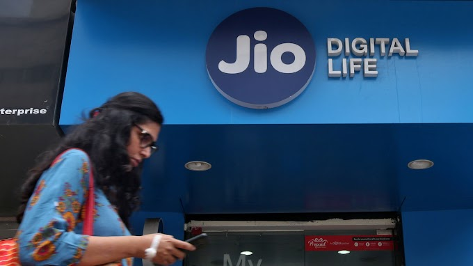 Reliance Jio: Jio charges 6p/min for outgoing calls to Airtel, Vodafone | New jio Updates | New Jio IUC plans