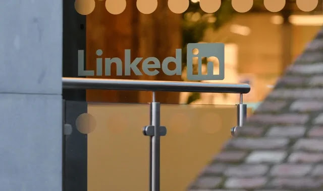The data of 500 million LinkedIn users is available for sale