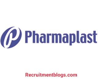 Pharmaplastjobs