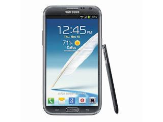طريقة عمل روت لجهاز Galaxy NOTE2 SCH-N719 اصدار 4.3