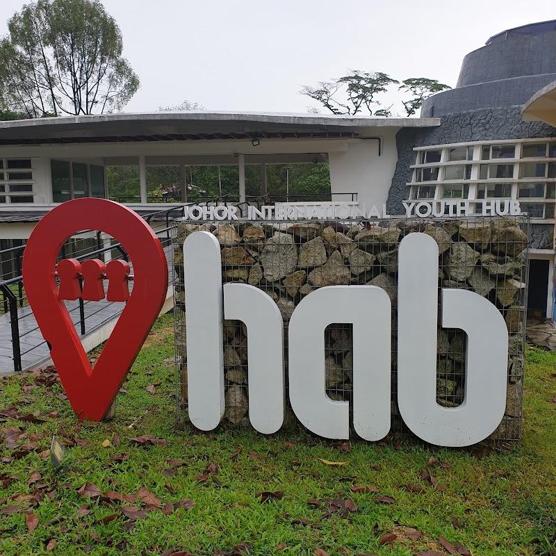 Johor International Youth Hub