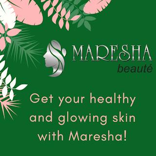 maresha beauté