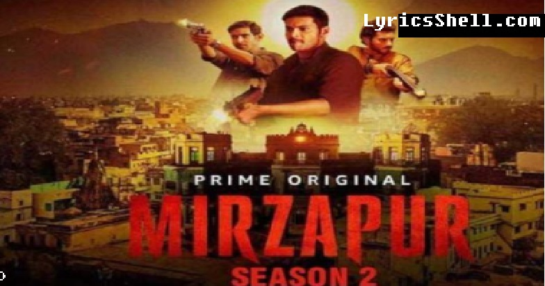 How to watch Mirzapur Season 2 for Free In HD 1080p,720p,480p