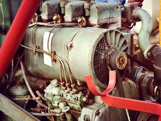 Cara Mengatasi Mesin Diesel yang Susah di Nyalakan
