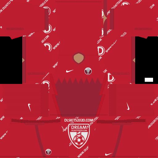 512x512 Qatar Kits