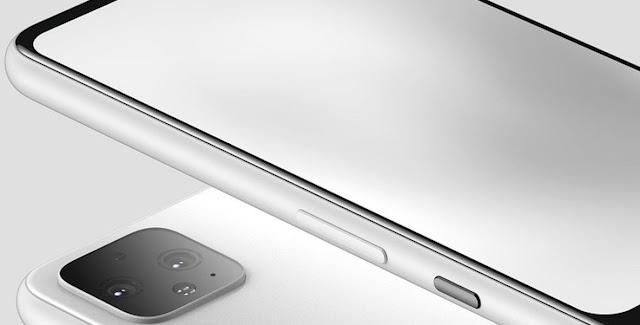 A la espera del Pixel 4 el teléfono de Google-TuParadaDigital