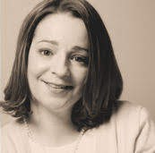 Pam Jenoff, author. Photo courtesy of Goodreads.