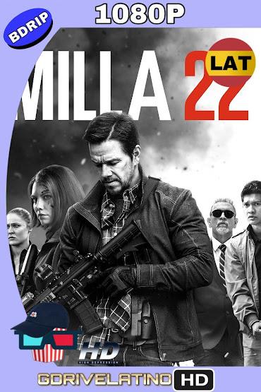 Milla 22 (2018) BDRip 1080p Latino-Ingles MKV
