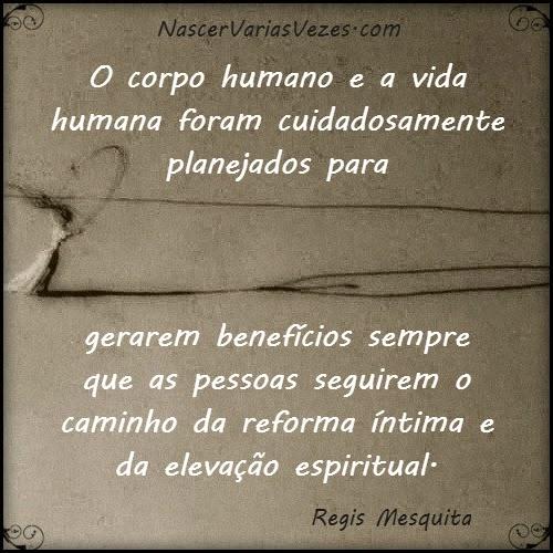 A reforma íntima gera benefícios para o corpo e para a vida humana