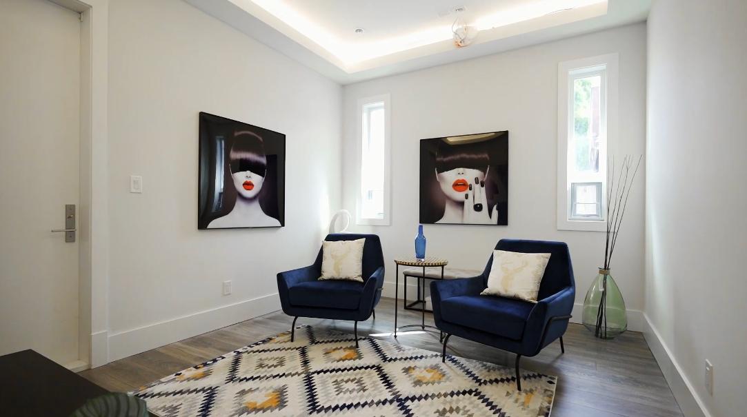 37 Interior Design Photos vs. 9771 Glenthorne Dr, Richmond, BC Luxury Home Tour