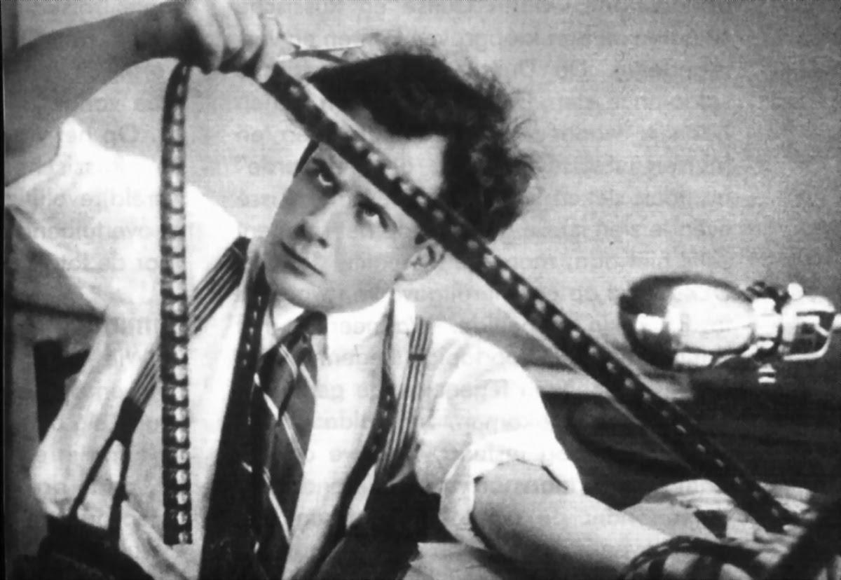 Литература о Кино: Избранное